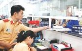 本市車輛註冊手續只須兩個工作日完成。(圖源:互聯網)