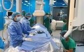 不少醫院已引進新式醫療設備以提升診治病質量。