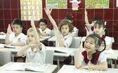 教育與培訓部:越南學生在外資學校須讀越語。(示意圖源:互聯網)