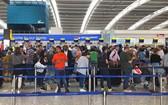 倫敦希斯路機場罷工,2天取消177航班。(圖源:AP)