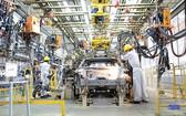 調降零部件稅輔助國內汽車工業。(示意圖源:互聯網)