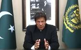 巴基斯坦總理伊姆蘭‧汗。(圖源:互聯網)