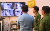 滀臻市第三坊地方政權所安裝的視頻監控系統在犯罪預防和偵查方面發揮了積極的作用。(圖源:德忠)
