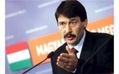 匈牙利總統阿戴爾‧亞諾什。(圖源:互聯網)