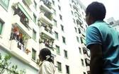 轉讓社會住房牟利
