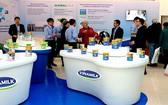 在福布斯亞太區200強中Vinamilk為我國榜上有名的7家企業之一。(示意圖源:互聯網)