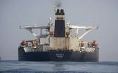 蓬佩奧稱直布羅陀釋放的伊朗油輪正駛向敘利亞。(圖源:互聯網)