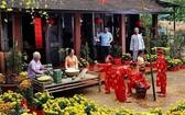 勞動與榮軍社會部建議庚子年春節休假7天。(示意圖源:互聯網)