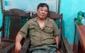 被逮捕的嫌犯裴春鴻。(圖源:警方提供)