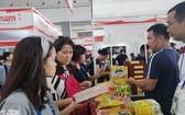 越南產品受到中國消費者青睞。