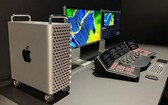 Mac Pro 台式電腦。(圖源:互聯網)