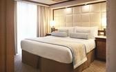 公主豪華床(Princess Luxury Bed)。(圖源:互聯網)