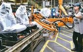 9月份美國製造業採購經理人指數(PMI)大幅下滑至47.8,創下2009年6月以來最低水平,顯示美國製造業萎縮加劇。(示意圖源:互聯網)