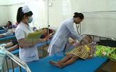 同奈省最近兩週登革熱病例銳減。(示意圖源:越通社)