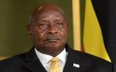 烏干達總統約韋里‧穆塞韋尼。(圖源:Getty Images)