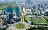 王廷惠副總理指導,按《土地法》規定,及時制定並於2020年1月1日公佈土地價格表。(示意圖源:互聯網)
