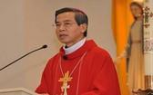 胡志明市總教區總主教約瑟夫‧阮能。(圖源:PLO)