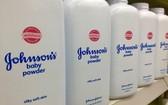 強生公司(Johnson & Johnson)18日表示,將在美國召回約3萬3000瓶嬰兒用爽身粉。(圖源:互聯網)