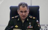 俄羅斯國防部長紹伊古。(圖源:Sputnik)