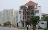本市的建築許可證簽發工作獲紓解。(圖源:田升)