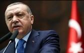 土耳其總統埃爾多安。(圖源:互聯網)