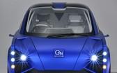 藍色 LED 材料驅動電動汽車。(圖源:互聯網)