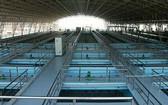圖為沱江自來水廠水資源淨化處理工藝流程一瞥。(圖源:Vinaconex)