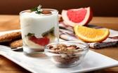 研究指出,多吃膳食纖維食品和酸奶與肺癌風險降低相關。(示意圖源:互聯網)