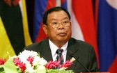 老撾總書記、國家主席本揚‧沃拉吉。(圖源:AFP)