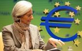 拉加德11月1日正式接任歐洲央行行長一職,任期8年。(圖源:互聯網)