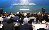 東海國際科研會場景。(圖源:越通社)