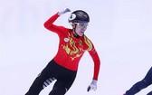 中國女子3000米接力奪冠。(圖源:互聯網)