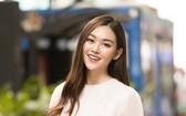 2019年越南世界小姐季軍阮薔珊