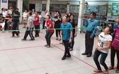 啟秀華文中心舉辦2019年華文教師各項比賽活動一瞥。