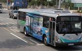 平陽省公共交通基礎設施改造計劃中包括平陽省新都市區與仙泉車站(新東區車站)啣接的BRT快捷巴士線,全長逾30公里,有望緩解美福-新萬街的交通堵塞情況。(圖源:B.S)