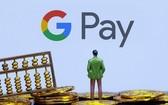 """美國""""字母表""""公司旗下谷歌公司日前表示,明年將通過谷歌支付應用程式提供個人支票賬戶。(示意圖源:互聯網)"""