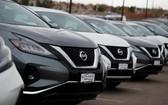 由於檢測出火災隱患,日產汽車(Nissan)宣佈全球召回45萬輛車。(示意圖源:互聯網)