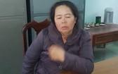 被拘留的殺人嫌犯黃氏清香。(圖源:警方提供)