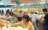 Co.opmart連鎖超市推出促銷活動,減輕消費者的年底開支壓力。