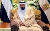 阿拉伯聯合酋長國總統哈利法‧本‧扎耶德‧阿勒納哈陽。(圖源:互聯網)