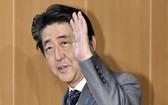 日本首相安倍晉三。(圖源:互聯網)