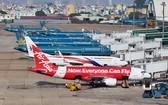 做好基建工作以讓航空業發展。