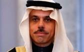 沙特阿拉伯外交大臣費薩爾·本·法漢·沙特王子。(圖源:互聯網)