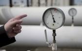 圖為俄羅斯向歐洲供應天然氣的輸氣管。(圖源:互聯網)