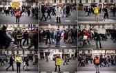 法國大罷工持續,政府與工會組織互不讓步,預料大罷工難以在短期內結束。(圖源:AFP)
