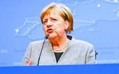 德國總理默克爾。(圖源:AP)