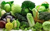 營養價值高的蔬菜。(示意圖源:互聯網)