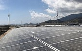 發展太陽能是保障能源安全的有效措施之一。(圖源:互聯網)