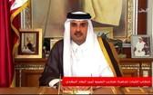 卡塔爾國王塔米姆‧本‧哈馬德‧阿勒薩尼。(圖源:路透社)