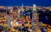胡志明市是全國的經濟中心。